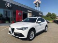 Alfa Romeo Stelvio 2.0 Turbo 280k AT Super