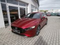 Mazda 3 HB 2,0i 122 PS PLUS,A/T,Navi