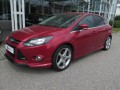 Ford Focus 1,6 Turbo 134 KW Sport