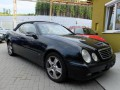 Mercedes-Benz CLK 320 Final Edition