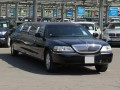 Lincoln Town car 4.6 i