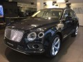 Bentley Bentayga 6,0 W12 Bentayga / City, Sunshine a Touring Spec  SKLADEM