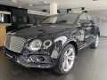 Bentley Bentayga 6,0 W12/Naim/Touring Spec/All Terrain Spec/RSE  IHNED