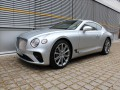 Bentley Continental GT 6,0 W12/Bang & Olufsen/Touring spec/City spec  SKLADEM