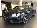 Bentley Continental GT 4,0 V8/Mulliner/Kamera/Diamond Stitching  IHNED