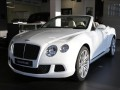 Bentley Continental GTC 6,0 SPEED  IHNED