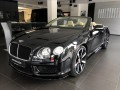 Bentley Continental GTC 4,0 V8S/Po servise/ACC/TOP  IHNED