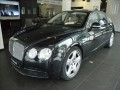 Bentley Flying Spur 4,0 V8 Mulliner / Driving + Colour Spec / TV tuner  SKLADEM