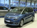 Citroën Grand C4 Picasso 1,6 HDI 115 Exclusive 7-Míst