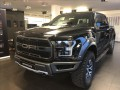 Ford F-150 3,5 Raptor/4x4/SuperCrew  IHNED
