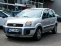 Ford Fusion 1,4 Duratorq-TDCi  Trend