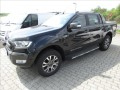 Ford Ranger 3.2 WILDTRAK 5 let ZÁRUKA!!