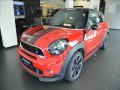 Mini Paceman 2,0 Cooper SD ALL4 / John Cooper Works Paket  SKLADEM