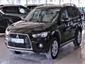 Mitsubishi Outlander 2,2 DI-D 4WD 130 kW Instyle