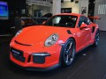 Porsche 911 4,0 GT3 RS/ Clubsport Paket / PASM / PCM / PTV PLUS  IHNED