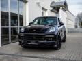 Porsche Cayenne 4,0 Turbo Techart/640ps/Exklusive Rolf Benz/  SKLADEM