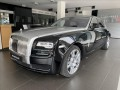 Rolls Royce Ghost 6,6 V12 Ghost II Series / Driver´s Package / Top  IHNED