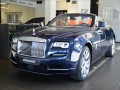 Rolls Royce  6,6 DAWN