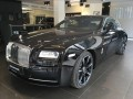 Rolls Royce Wraith 6,6 V 12 / Inspired by Music  IHNED
