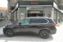 SIMIX motors - foto1