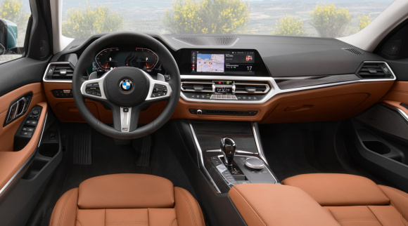 new bmw 3 touring