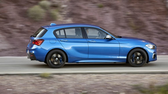 bmw er1 facelift