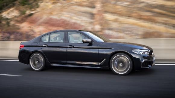 Pohon BMW xDrive je tudíž klíčový k dosažení dvou zásadních elementů  charakteristického jízdního zážitku automobilů M Performance  vynikajících  jízdních ... d0c99b0d237