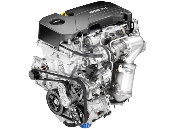 Opel 1.5 Turbo new engine
